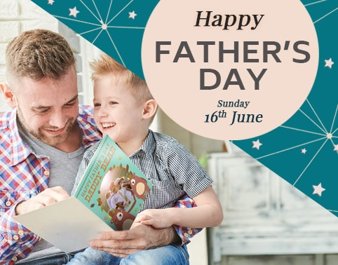 Personalised Father's Day Cards & Gifts - From £1.99