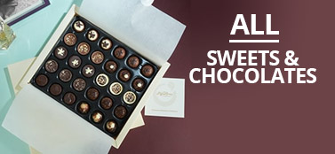 Shop All Sweets and Chocolates